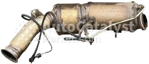 Catalyst converter KT 1267 — Photo № 1   AutoCatalyst Market