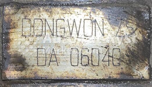 DONG WON ZS / DA 06040 — Фото № 3 | AutoCatalyst Market