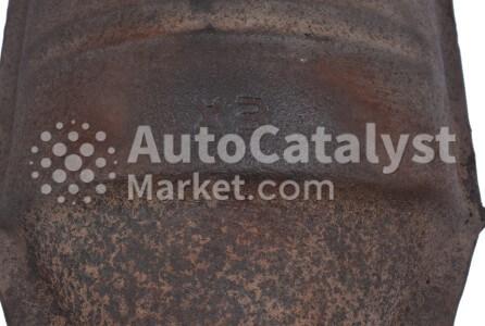 Catalyst converter X3  (50%)  (Nissan) — Photo № 3 | AutoCatalyst Market