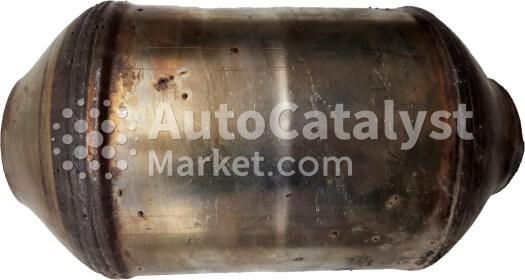 Catalyst converter KT 6002 — Photo № 2   AutoCatalyst Market