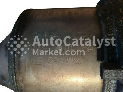 TR PSA K322 — Фото № 2 | AutoCatalyst Market