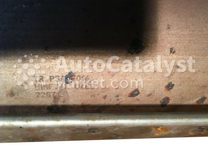 TR PSA K322 — Фото № 3 | AutoCatalyst Market