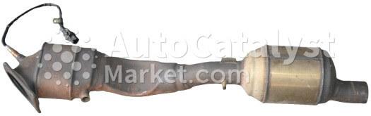 Catalyst converter CAT138L — Photo № 4 | AutoCatalyst Market