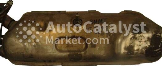 Catalyst converter KT 0288 — Photo № 1   AutoCatalyst Market