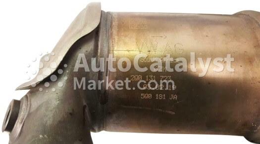 2Q0131723 — Photo № 1   AutoCatalyst Market
