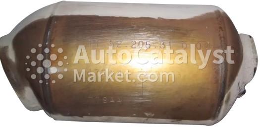 Catalyst converter 778AA — Photo № 1   AutoCatalyst Market