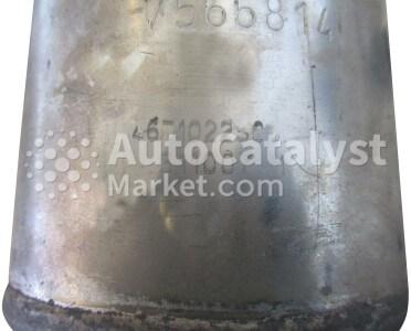 Catalyst converter 7566814 — Photo № 3 | AutoCatalyst Market