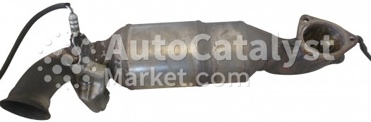 Catalyst converter 7566814 — Photo № 1 | AutoCatalyst Market