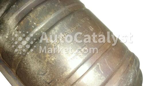 Catalyst converter 121385 — Photo № 3 | AutoCatalyst Market