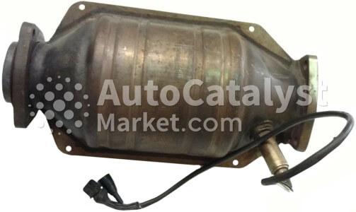 Catalyst converter 121385 — Photo № 2 | AutoCatalyst Market