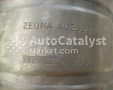 Catalyst converter 121385 — Photo № 5 | AutoCatalyst Market