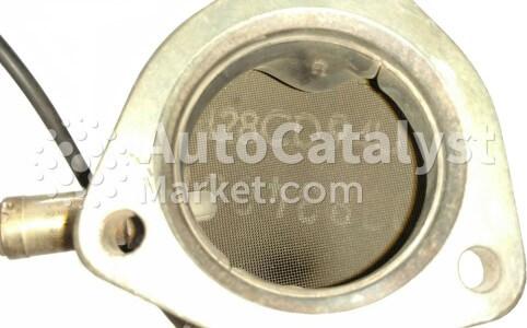 Catalyst converter 121385 — Photo № 4 | AutoCatalyst Market