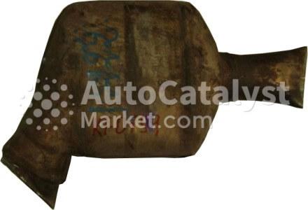 Catalyst converter KT 0199 — Photo № 4 | AutoCatalyst Market