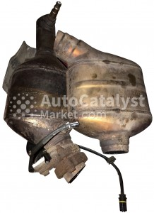 Catalyst converter KT 0199 — Photo № 5 | AutoCatalyst Market