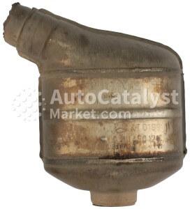 Catalyst converter KT 0199 — Photo № 3 | AutoCatalyst Market