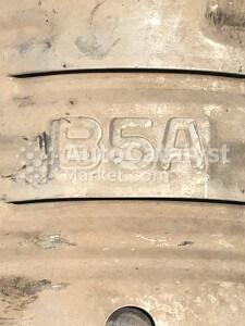 Catalyst converter B5A — Photo № 1 | AutoCatalyst Market