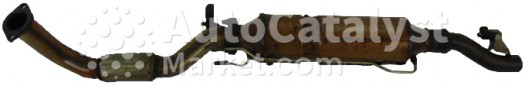 Катализатор UFKM 02 (DPF) — Фото № 3 | AutoCatalyst Market