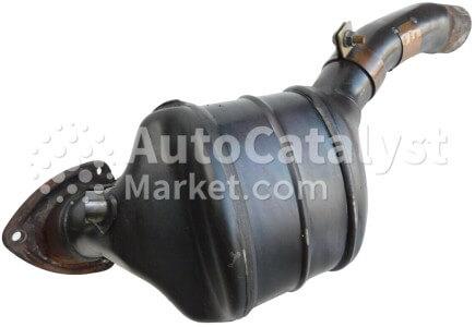 Catalyst converter CAT 149 R — Photo № 1   AutoCatalyst Market