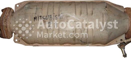 Catalyst converter 2A — Photo № 3 | AutoCatalyst Market