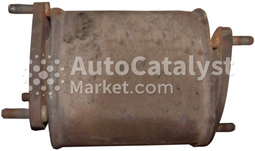 96418349 — Photo № 1 | AutoCatalyst Market