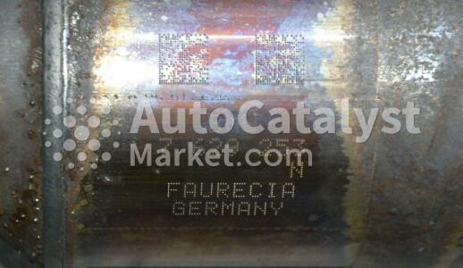 7629253 — Foto № 1 | AutoCatalyst Market