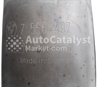 Catalyst converter 7556497 — Photo № 1   AutoCatalyst Market
