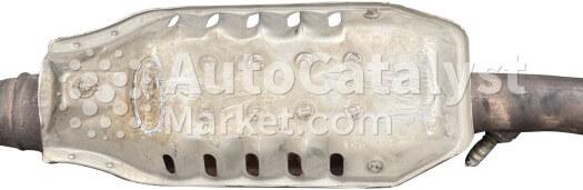 Catalyst converter 1J0178EBCL — Photo № 3 | AutoCatalyst Market