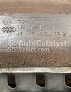 Catalyst converter 1J0178EBCL — Photo № 2 | AutoCatalyst Market