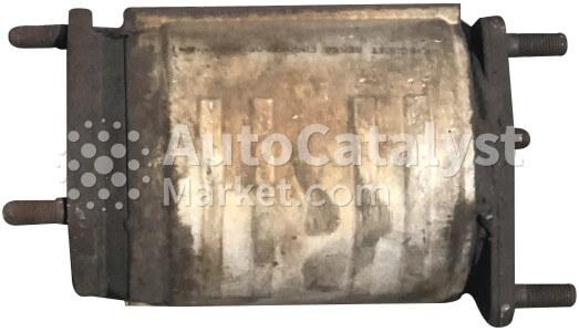 Catalyst converter ECOCAT 86558 — Photo № 3   AutoCatalyst Market