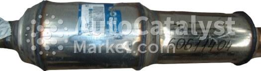 Catalyst converter 60611404 — Photo № 1   AutoCatalyst Market