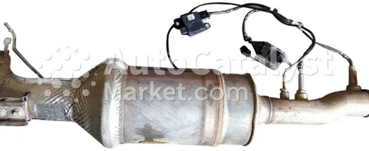 Catalyst converter 7E0131723P — Photo № 2 | AutoCatalyst Market