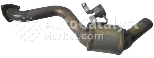 Catalyst converter 7P0131701AC — Photo № 2 | AutoCatalyst Market