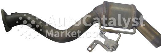 Catalyst converter 7P0131701AC — Photo № 1 | AutoCatalyst Market