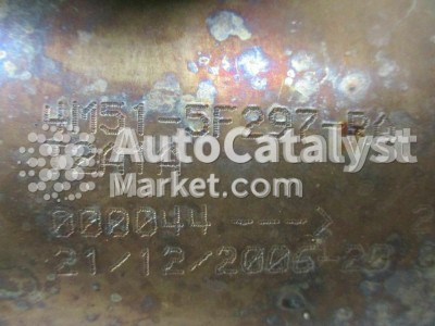 4M51-5F297-RA — Photo № 4 | AutoCatalyst Market