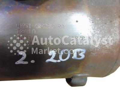 4M51-5F297-RA — Фото № 1 | AutoCatalyst Market