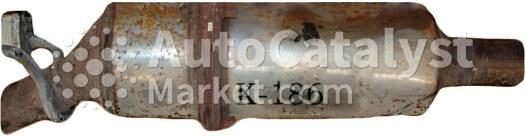 Catalyst converter TR PSA K186 — Photo № 3 | AutoCatalyst Market