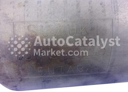 Catalyst converter 54L-C05 — Photo № 3   AutoCatalyst Market