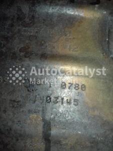 Catalyst converter GM 142 — Photo № 3 | AutoCatalyst Market