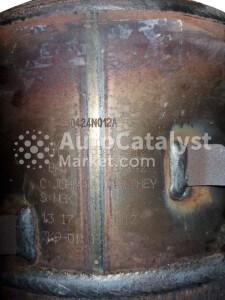 Catalyst converter GM 142 — Photo № 2 | AutoCatalyst Market