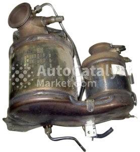 Catalyst converter 5Q0131705BD — Photo № 3   AutoCatalyst Market