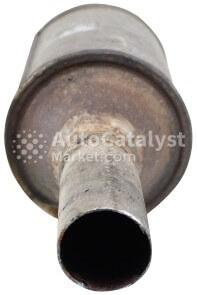 Catalyst converter 2G-595J — Photo № 6 | AutoCatalyst Market