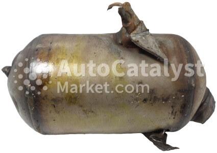 Catalyst converter TR PSA K276 — Photo № 4   AutoCatalyst Market