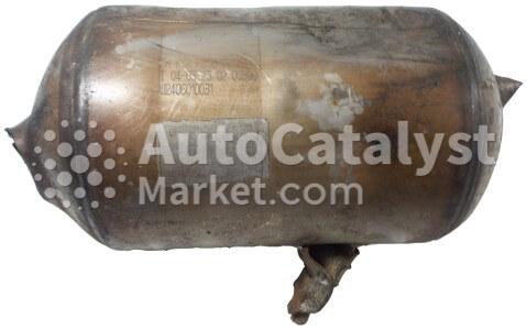 Catalyst converter TR PSA K276 — Photo № 3   AutoCatalyst Market