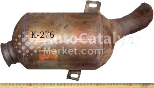 Catalyst converter TR PSA K276 — Photo № 6   AutoCatalyst Market