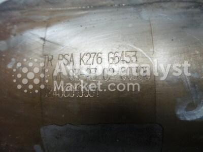 Catalyst converter TR PSA K276 — Photo № 1   AutoCatalyst Market