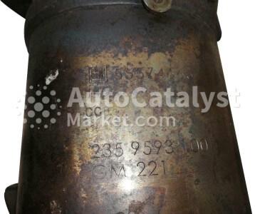 Катализатор GM 221 — Фото № 8 | AutoCatalyst Market