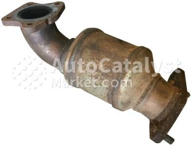 Catalyst converter 8980384250 — Photo № 1 | AutoCatalyst Market