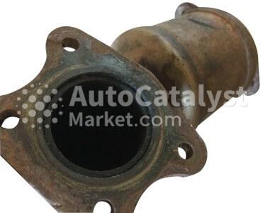 Catalyst converter 8980384250 — Photo № 4 | AutoCatalyst Market