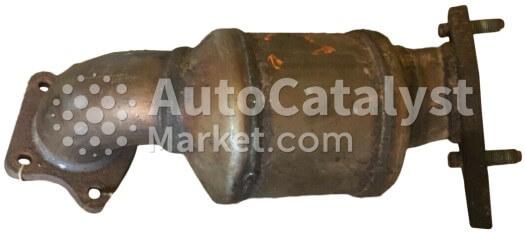 Catalyst converter 8980384250 — Photo № 2 | AutoCatalyst Market