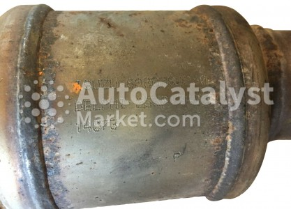 Catalyst converter 8980384250 — Photo № 3 | AutoCatalyst Market